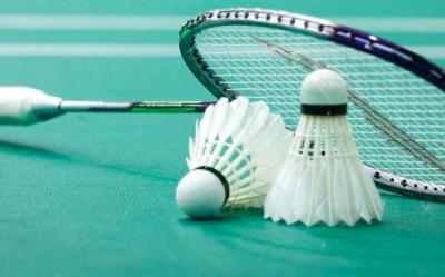 Tournoi de badminton ce mercredi 11 mars de 13h à 15h à Villaines-la-Juhel